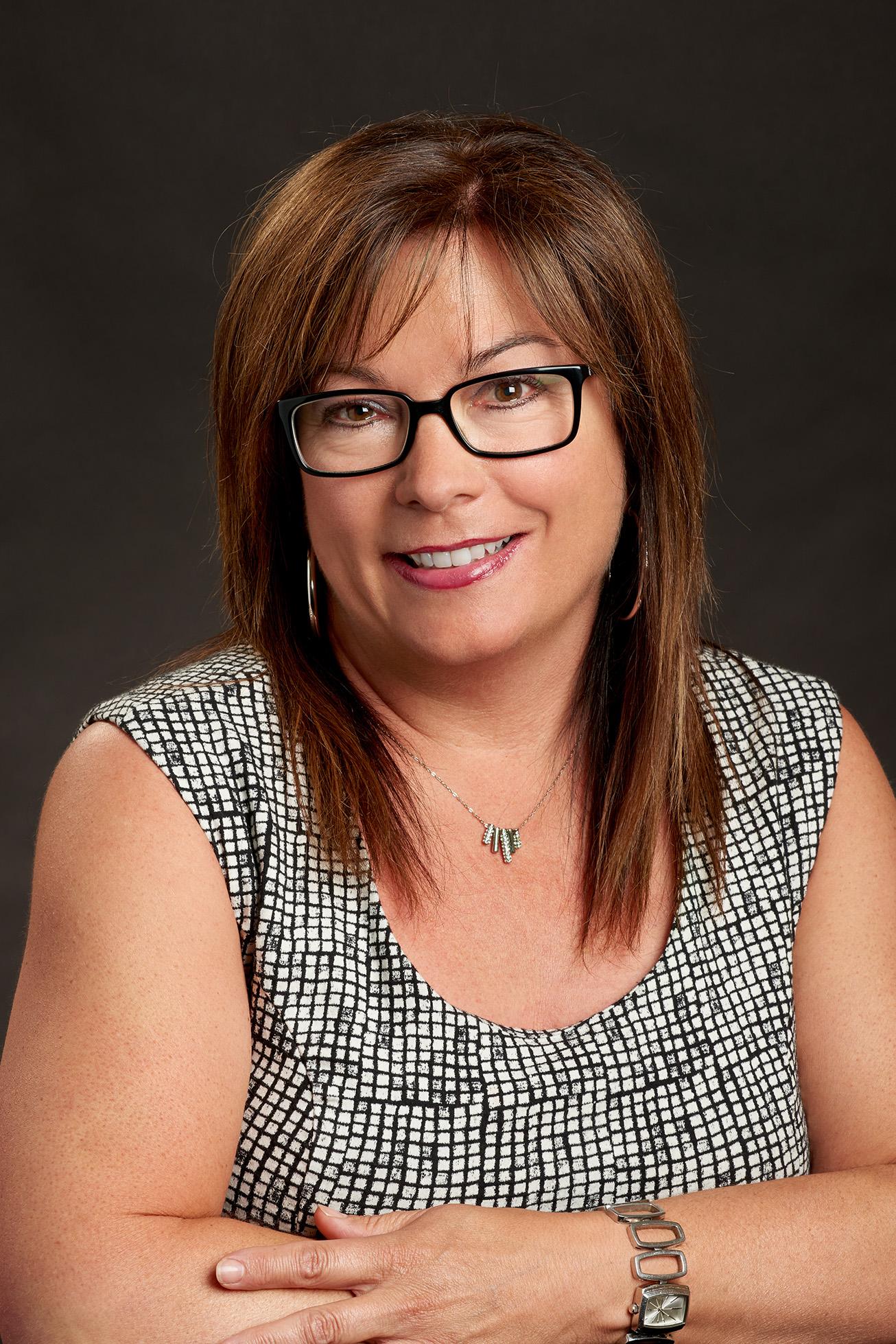 Lynda Morin