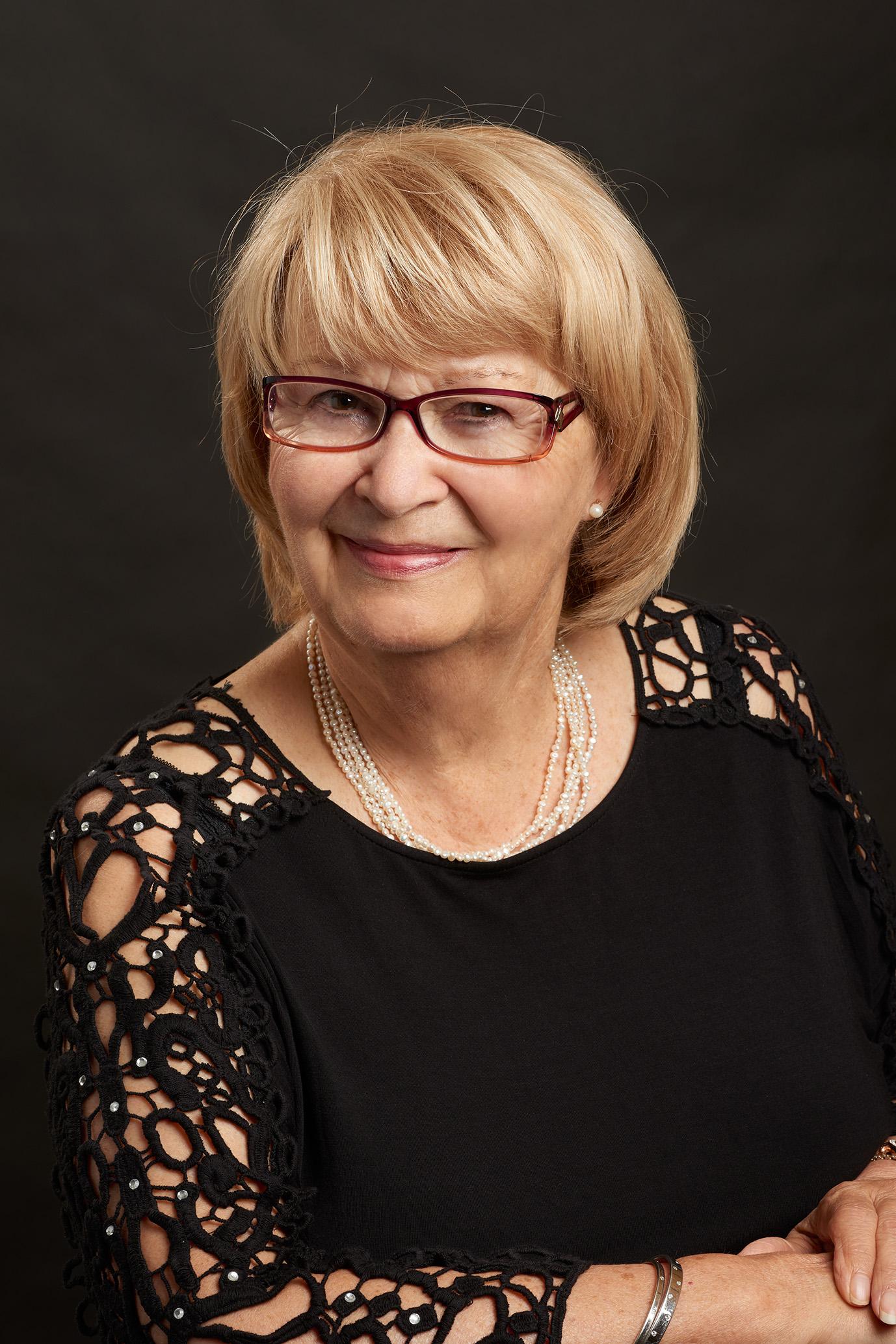 Jeannine Beaulieu