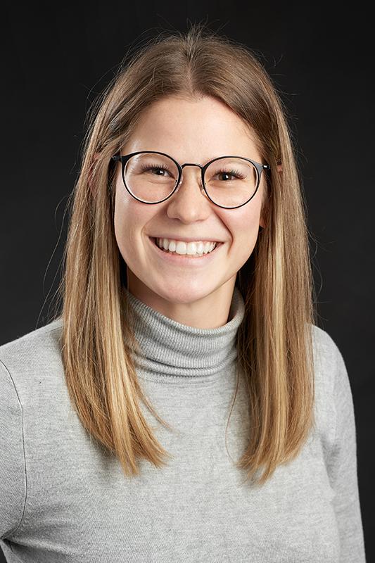 Catherine Charbonneau