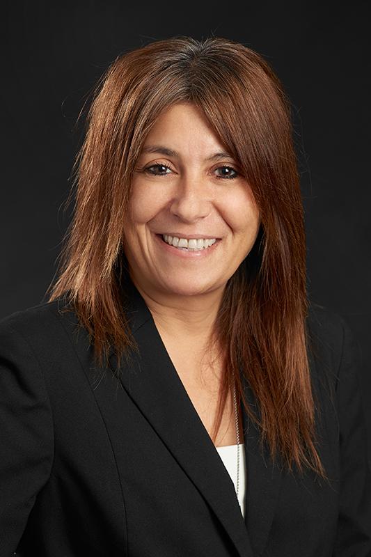 Chantal Bonnette