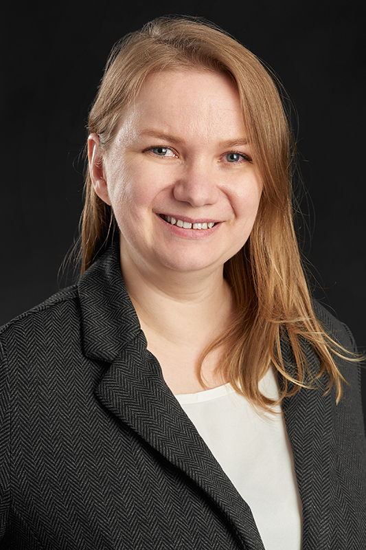Éléna Ermolina