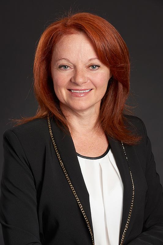 Shirley Bombardier