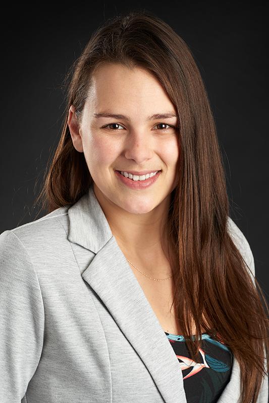 Virginie Millette